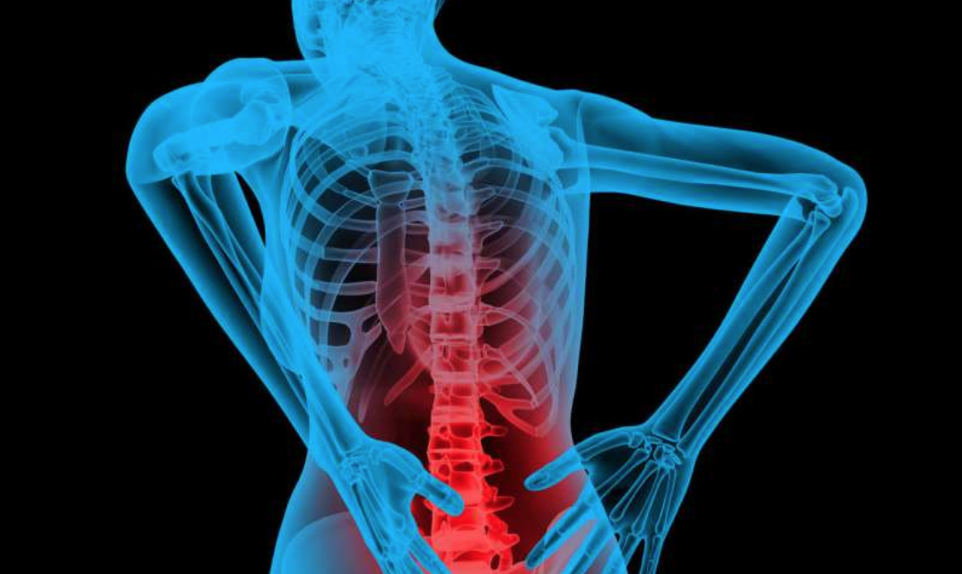 Infrared Light Therapy Back Pain